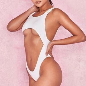 House of CB cut out one piece